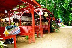 Sigayan Bay Beach Resort