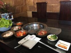 Jin Seng Korean Restaurant
