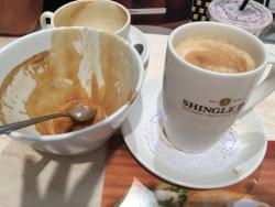 Shingle Inn- mount Ommaney