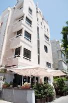Arlozorov Hotel