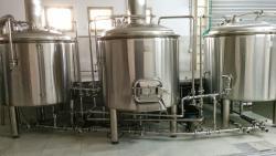 Meadan Brewery