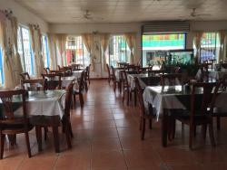 Restaurante Delfin Blanco
