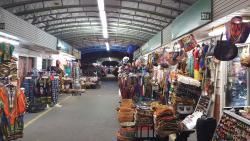 马尔科勒姆·夏巴斯·哈莱姆市场