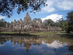 Guide Angkor Private Day Tours