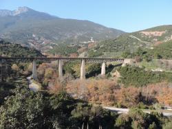Γεφυρα Γοργοποτάμου