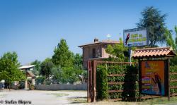 Agriturismo Resort La Meridiana