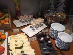 Fenix Hotel Restaurant