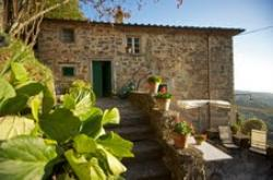Casa Verde Holiday Accommodation & B&B