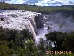 Cachoeira Passo do S