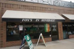 Fox's in Hinsdale