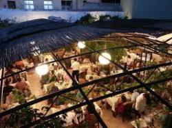 Ayasaranda Imren Restaurant