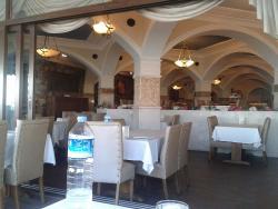 Marinadeniz Restaurant