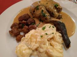 Restaurant Le Loisy