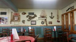 Sea Ranch Cafe