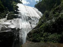 Cachoeira do Gato
