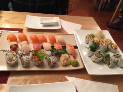 MyMy Sushi