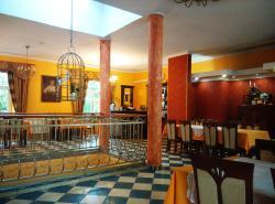 Restauracja Pałacyk Lisewo
