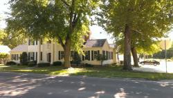 The Ashlyn House