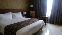 โรงแรม เดอะ วิคตอเรีย