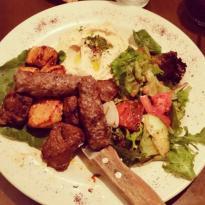 Byblos Cafe