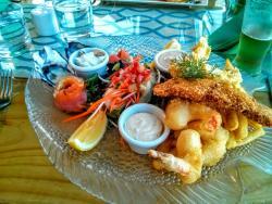 Sealife Centre Restaurant