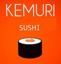 Kemuri Sushi