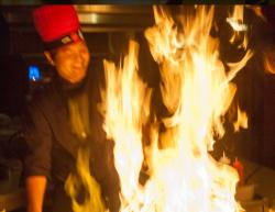 Yama Japanese Steakhouse