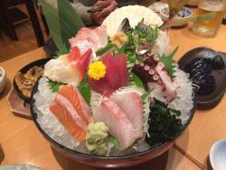 Seafood Izakaya Sakanaya-dojo Mitominamiguchisausutawa