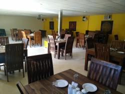 Cafe Hachi Ba