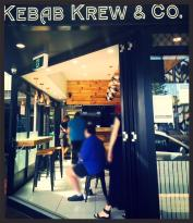 Kebab Krew & Co
