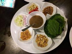 Wang Thai