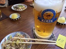 Motsuyakisakaba Sanpei