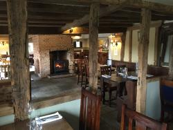 The Bull at Blackmore End