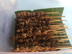 Kupang Lontong