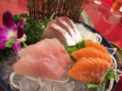 Hai Diao Zu Seafood Eatery