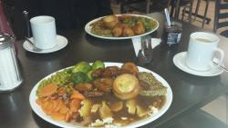 Britannia Cafe & Restaurant