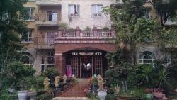 샹난완 아메리칸 스타일 컨트리사이드 빌라 호텔