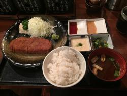 Gyukatsu Motomura Shinjuku