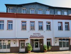 Hotel Goldenes Lamm