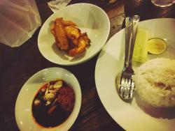 Kampung Kemang Resto & Bar