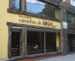 Caminhos De Minas