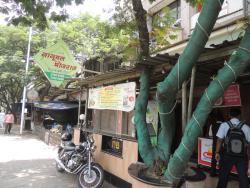 Nanumal Bhojraj Restaurant