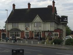 The Railway Ember Inn