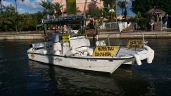 Captain Butch's Water Taxi