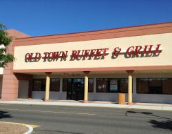 Old Town Buffet Eb