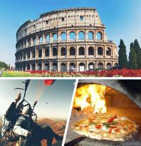 Once in Rome - Authentic Experiences