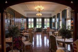 Burley Manor Restaurant