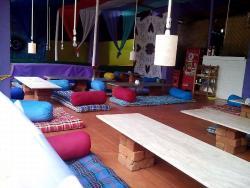 Diya Cafe