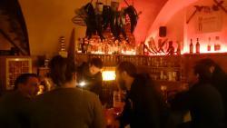 Taverne zum guldernen Baren