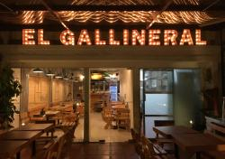 El Gallineral Resto-Bar